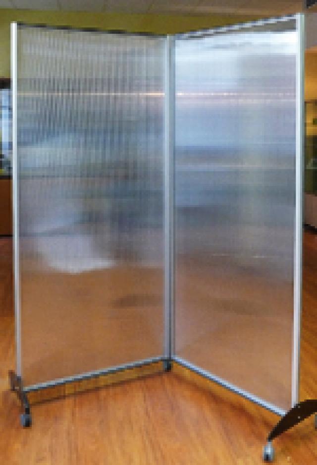 Finest pannelli divisori doppi alluminio xcm with pannelli for Progetta i tuoi mobili per ufficio
