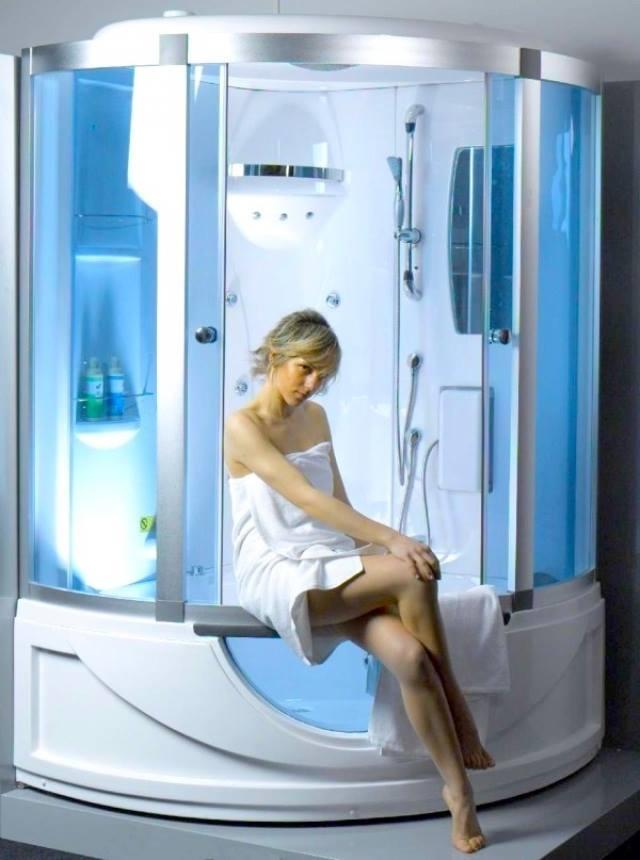 Una cabina box doccia per abbellire il tuo bagno per sempre - Abbellire il bagno ...
