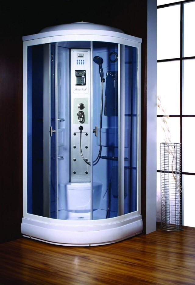 Acquistare box doccia idromassaggio online risparmiando for Box doccia con idromassaggio