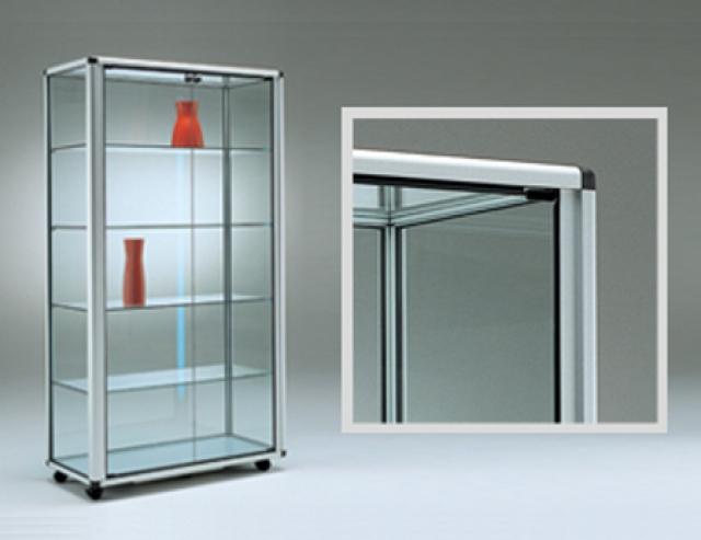 Le vetrinette da esposizione home design e ispirazione for Miceli arredamenti nissoria